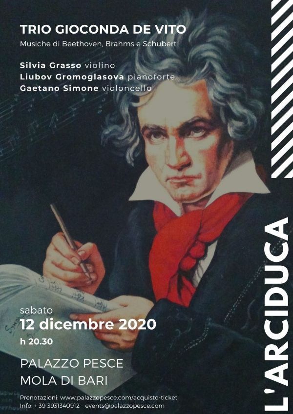 L'Arciduca Beethoven